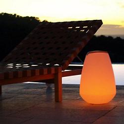 Vessel S LED Indoor/Outdoor Lamp