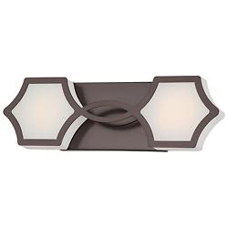 Vestige LED Bath Bar
