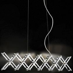 Vex Linear Suspension