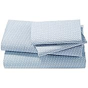 Vichy Sheet Set