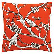 Vintage Blossom Pillow