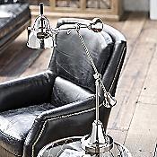 Vintage Table Task Lamp