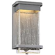 Vitrine LED Indoor/Outdoor Wall Sconce