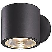 Volume LED Outdoor Wall Sconce