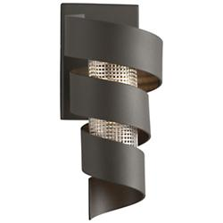 Vortex LED Wall Sconce