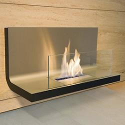 Wall Flame I Fireplace