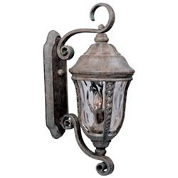 Whittier Hanging Outdoor Wall Sconce