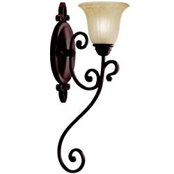 Wilton Wall Sconce