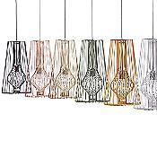 Wire Light Pendant