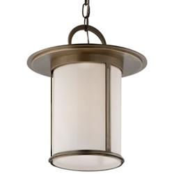Wright Outdoor Pendant