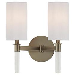Wylie 2-Light Wall Sconce