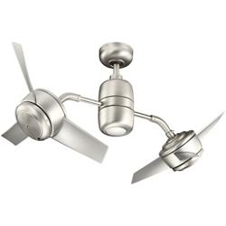 Yuree Dual Ceiling Fan