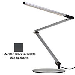 Z-Bar Mini Gen 3 Desk Lamp (Black/Clamp/Warm) - OPEN BOX