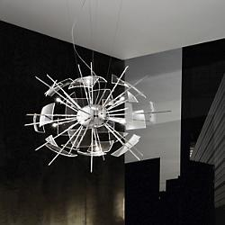 Zabriskie Point S Chandelier