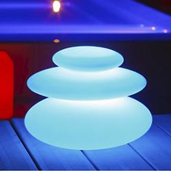 Zen LED Indoor/Outdoor Lamp