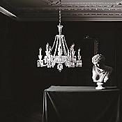 Zenith 12-Light Chandelier