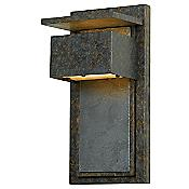 Zephyr Outdoor Wall Sconce