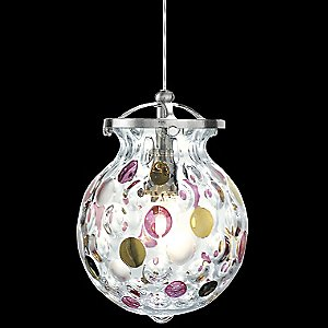 Daisy Pendant by LBL Lighting