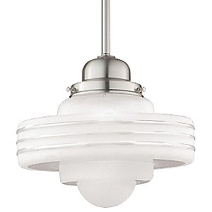 Diner Pendant by Hudson Valley