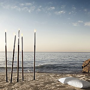 PALOS Outdoor Torch by Blomus