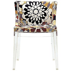Mademoiselle Chair Missoni by Kartell