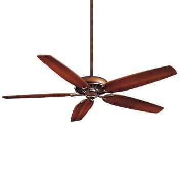 Great Room Traditional Fan