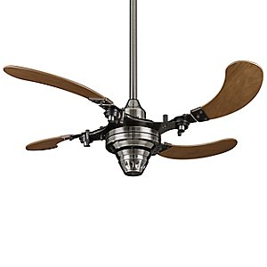 Air Shadow Mechanical Ceiling Fan by Fanimation
