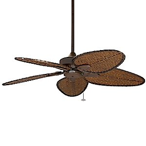 Windpointe Five Blade Ceiling Fan by Fanimation