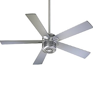 Telstar Ceiling Fan by Quorum
