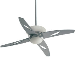 Astra Ceiling Fan by Quorum