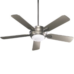 Drake Ceiling Fan by Quorum