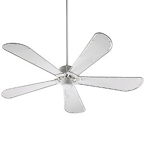 Dragonfly Patio Ceiling Fan by Quorum