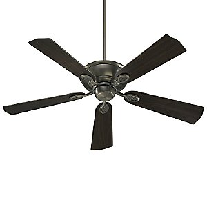 Kingsley Ceiling Fan by Quorum