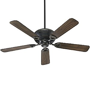 Monaco Ceiling Fan by Quorum