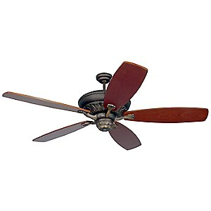 St. Ives Ceiling Fan by Monte Carlo