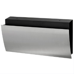 SIGNO Newspaper Holder by Blomus