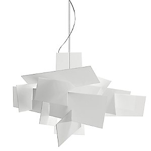 Big Bang Suspension by Foscarini