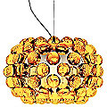 Caboche Small Pendant by Foscarini