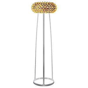 Caboche Floor Lamp by Foscarini