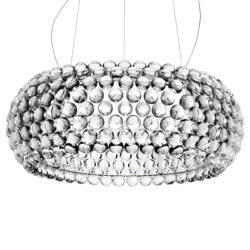 Caboche Suspension by Foscarini