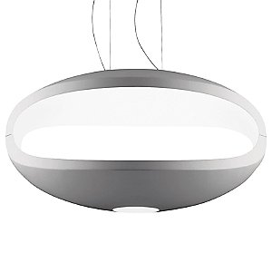 O Space Suspension by Foscarini