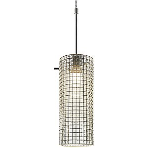 Sierra 120 Pendant by Bruck Lighting