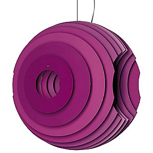 Supernova Suspension by Foscarini