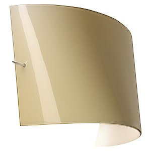 Tutu Wall Sconce by Foscarini