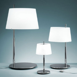Passion Table Lamp by FontanaArte