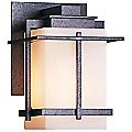 Tourou Outdoor Wall Sconce-Small No. 30-6006 by Hubbardton