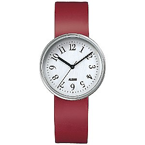 Record Watch By Alessi
