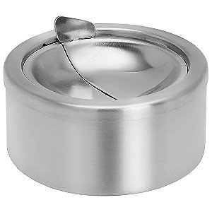 PATTY Ashtray with Lid by Blomus