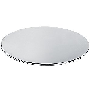 Fruit Basket Round Tray by Alessi