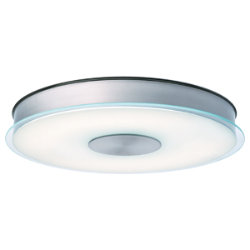 Disk Flushmount by Lithonia Lighting